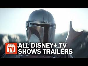 ALL Disney TV Shows Trailers | Rotten Tomatoes TV