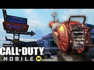 *NEW* Call of Duty Mobile Zombies MAPS LEAKED! | Call of Duty Mobile Zombies