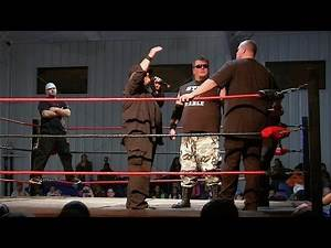 New Life Wrestling Stud Stable Homecoming IV Promo