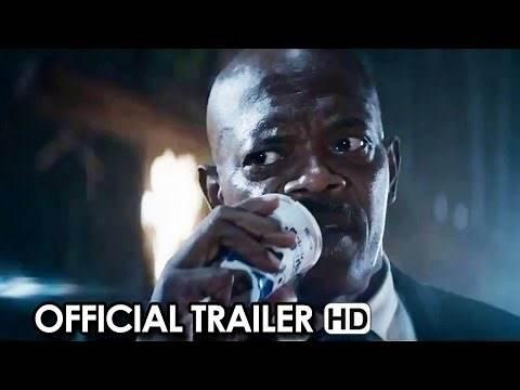 Big Game Official Trailer #1 (2015) - Samuel L. Jackson Action Adventure Movie HD