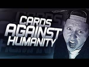 SIDECARDS AGAINST HUMANITY?! (Cards Against Humanity Online)