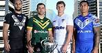 Rugby League Four Nations 2014 Tournament Highlights