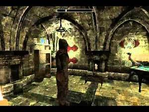 Xbox 360 Skyrim Mod Dawnguard Hearthfire New Game Modded Safe House for Regular Xbox