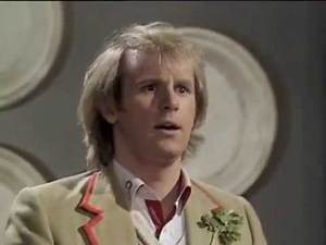 Doctor Who And The Night Watchman - A Fifth Doctor Minisode