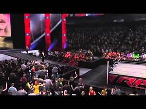 WWE 2K15 PS3 DLC Entrance Ravishing Rick Rude with Bobby Heenan