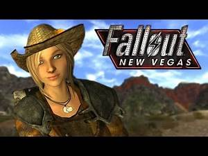 Fallout New Vegas - The Best Fallout Game