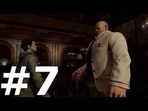 The Amazing Spider Man 2 Video Game - Walkthrough Part 7