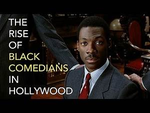 BFI Black Star: The Rise of Black Comedians in Hollywood