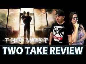 THE MIST - Movie Review