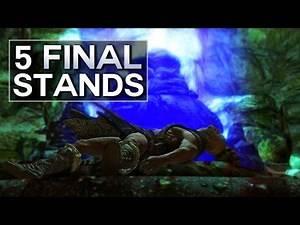 Skyrim - 5 Final Stands