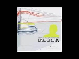 Geoff White & Stewart Walker Discord (FULL ALBUM 2003)