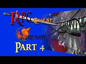 RPG Quest #246: Valkyrie Profile (PS1) Part 4