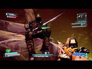 Borderlands 2: Easter Eggs All Around Ep. 1