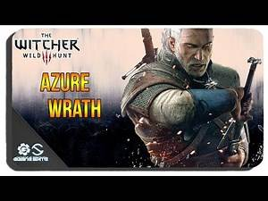 The Witcher 3 - Azure Wrath Relic Silver Sword Location 264 Damage