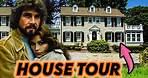 Amityville Haunted House Tour | HAPPY HALLOWEEN!