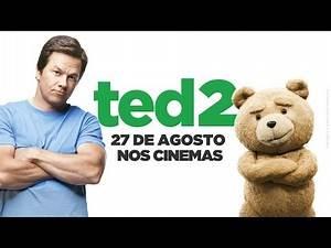 Ted 2 - Spot 30s Thunderbuddie Hybrid (27 de Agosto)