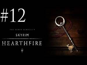 The Elder Scrolls V: Skyrim - Walkthrough - Hearthfire DLC - Part 12 - Tree With Tits