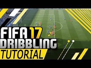FIFA 17   DRIBBLING TUTORIAL! SPEED DRIBBLING BOOST! - FIFA 17 ULTIMATE TEAM