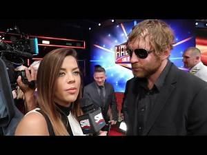 Ambrose: Rock 'n' Roll Express foundation of tag team wrestling