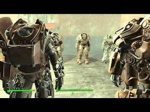Fallout 4 | Fun things to do with console commands!
