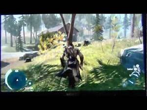 Assassins Creed III   El Hombre Sin Cabeza(Easter egg)