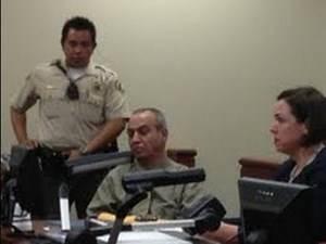 Crime Blotter: Death sentence for murder of wife, girl