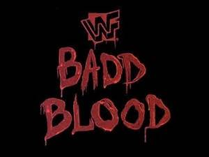97TH HEAVEN EPISODE 21 - WWF IN YOUR HOUSE 18 BADD BLOOD