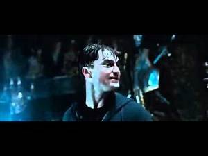 Harry Potter and the Deathly Hallows Part 2 New Clip Magic Dishes