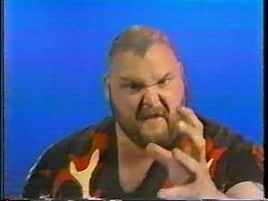 Bam Bam Bigelow Promo [1988-06-04]