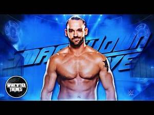 "2017: Tye Dillinger 6th WWE Theme Song - ""Ten"" + DL ᴴᴰ"