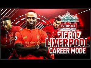 FIFA 17 Liverpool Career Mode: TRANSFER WINDOW IS OPEN! - BEAST YOUNG TALENTS TO BE SIGNED! - Ep 15