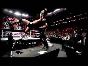 WWE EXTREME RULES 2015, APRIL 26 LIVE ON WWE NETWORK