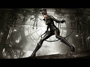Who is the Best Catwoman Ever? (Michelle Pfeiffer, Halle Berry, Anne Hathaway and Others)