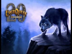 EVERQUEST - Mangler and Selo TLP announcement round table PODCAST