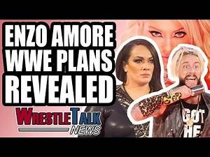 Cody Rhodes SHOOTS On WWE NXT Stars! Enzo Amore WWE Plans REVEALED! | WrestleTalk News June 2018