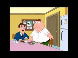 Battle VS - Ted Kramer And Billy Kramer VS Peter Griffin And Tom Tucker - Episode 2