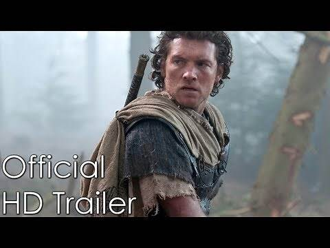 Wrath of the Titans 3D (2012) HD Tv Trailer - Sam Worthington [NEW]