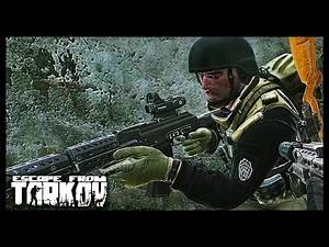 Deadly & Bazinga Fight Sanitar & Customs - Escape from Tarkov