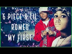 """6 Piece & Lil Romeo Perform """" My First"""" In Concert on Teenick 