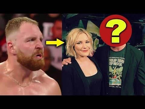 Dean Ambrose Divorcing Renee Young After Quitting WWE? 5 Latest Dean & Renee Rumors