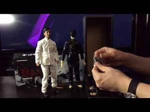Chen Zhen figure (Donnie Yen in Legend Of The Fist 2) Enterbay