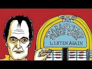 Music in the Tarantinoverse