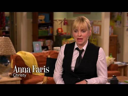 Mom (TV Series 2013– )