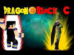 Dragon Block C - Boss Fight| Cell's Final Hour