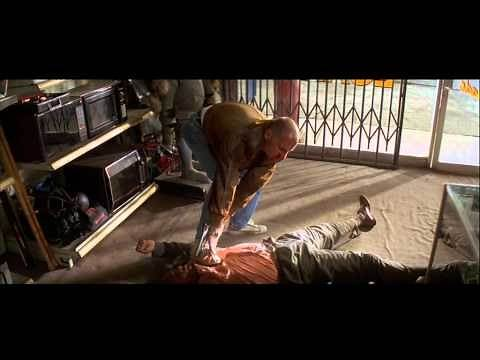 Pulp Fiction - 06 - Butch & Marsellus (Part 1)