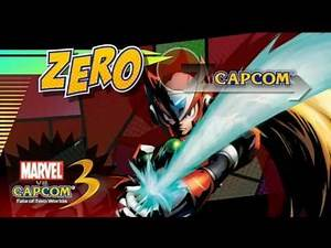 New Marvel Vs Capcom 3 characters revealed