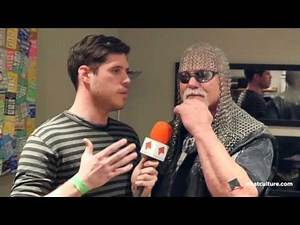 Adam vs Scott Steiner - Part 2