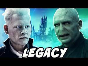 Who Will Be the VILLAIN in Hogwarts Legacy? - Harry Potter Theory