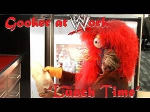 """""""The Gobbledy Gooker Goes to Work"""" Episode 5: Lunchtime"""