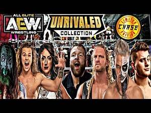AEW ACTION FIGURE NEWS: SERIES 2, CHASE FIGURES, PRICE POINT?